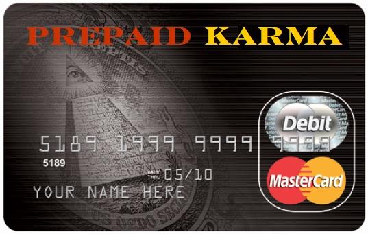 Prepaid-Karma