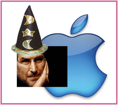 Apple-Wizard