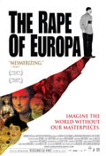Rape of Europa Movie Poster Large Format