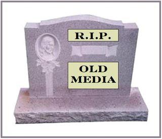 Media-tombstone