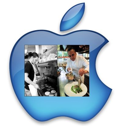 Apple-Apps-Fast-Food