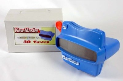 ViewMaster-3D