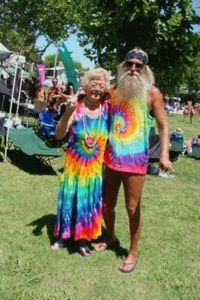 Hippie-boomer