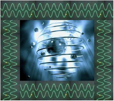 Quantum-Waves