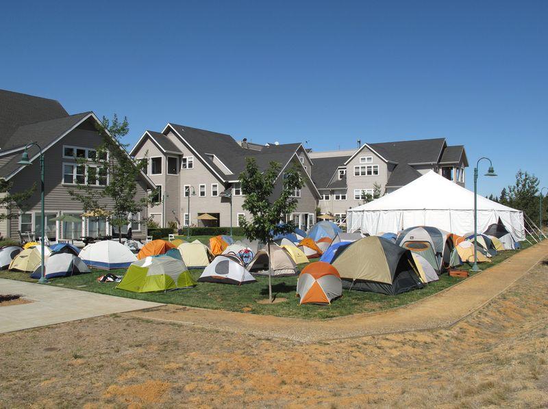 FOO-campers