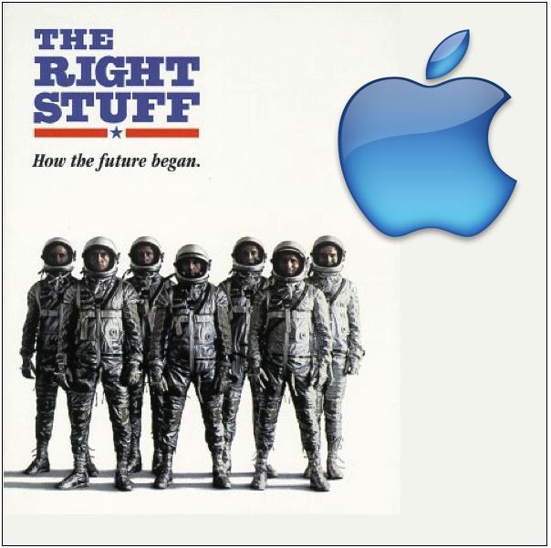 Apple-right-stuff