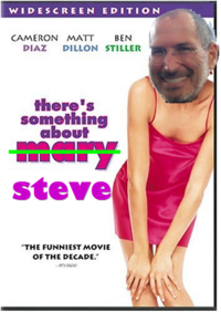 Something-About-Steve