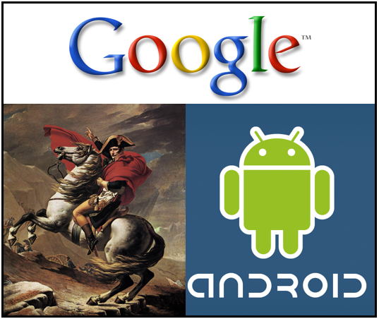 Google-Android-Napoleon