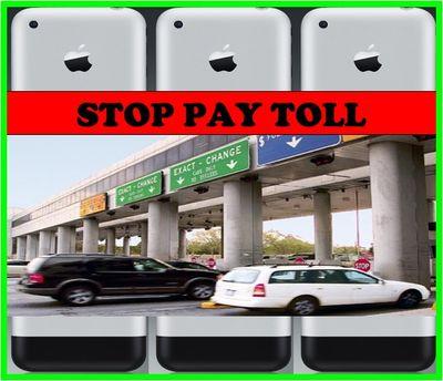 Apple-Toll-Road