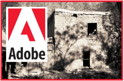Adobe-Crumbling