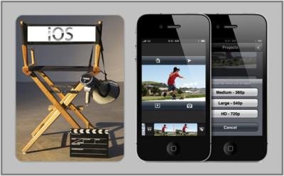 Mobile-studio