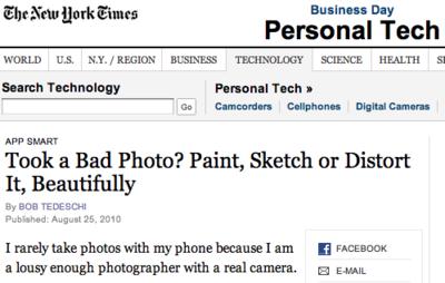 NYT-Clipping