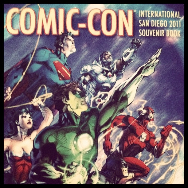 Comic-Con-Souvenir