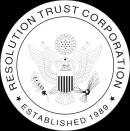 Resolution Trust Corporation logo