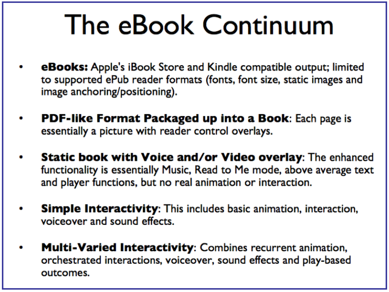 EBook-Continuum