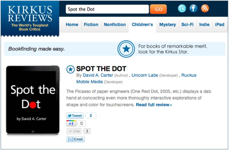 Kirkus-Star-Spot-the-Dot