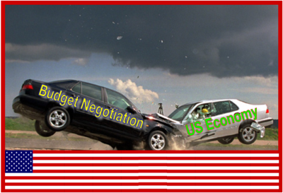 Budget-Negotiation