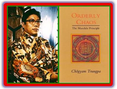 Trungpa-Lineage