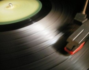 Scratched Records