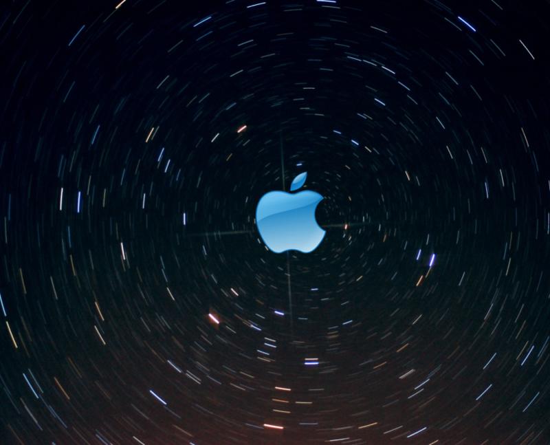 Apple-north-star