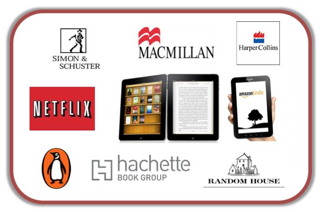 Netflix-for-ebooks
