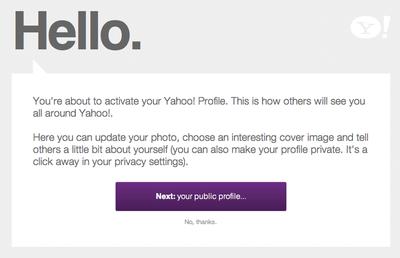 Yahoo-save