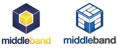 Two-logos
