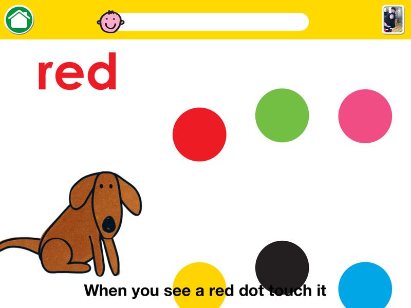 Spot-the-Dot