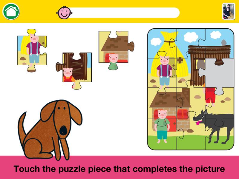 Puzzle-Fun