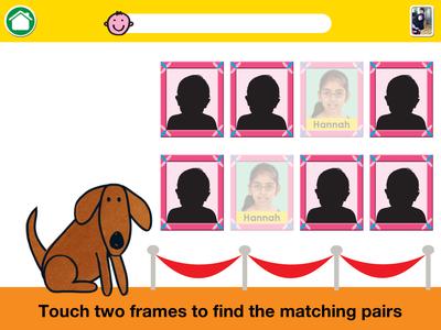 Matching-Twins