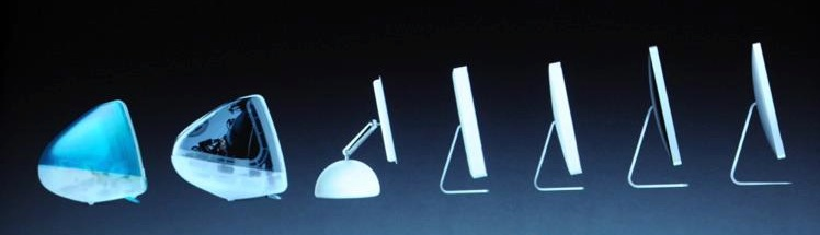 Evolution-of-iMac
