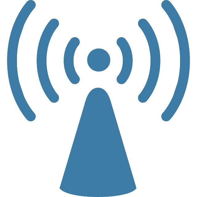 IBeacon-signal