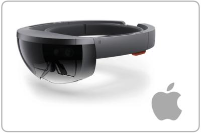 Apple-VR