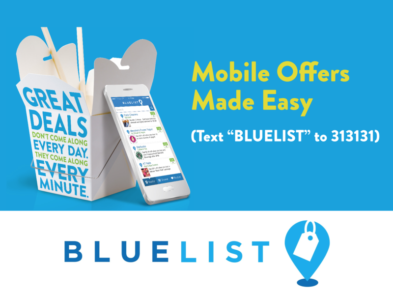 BlueList-Blog