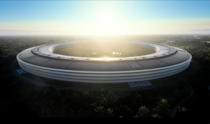 Apple-HQ