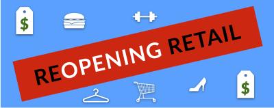 Reopening-Retail