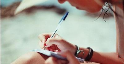 Write-it-down