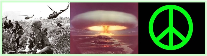 Warnuclearpeace